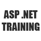 ASP .NET Training